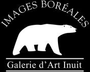 Images Boréales Galerie d'Art Inuit